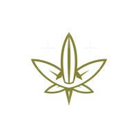 Rocket Cannabis Logo