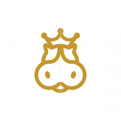 Royal Hippo Logo