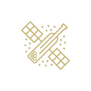 Satellite Bar Logo