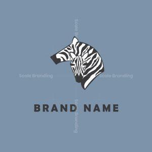 Two Zebras Logo