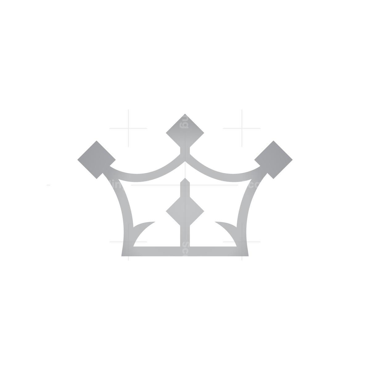 Silver Crown Logo