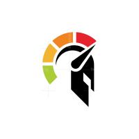 Speed Spartan Logo