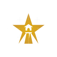 Star Lighthouse Logo