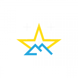 Star Mountain Logo