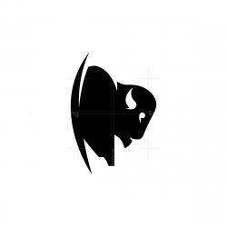 Stepping Buffalo Logo