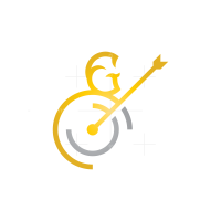 Target Shield Spartan Logo