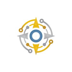 Technology Compass Logo