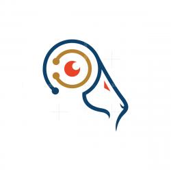 Technology Surveillance Ram Logo