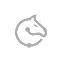 Technology Horse Logo