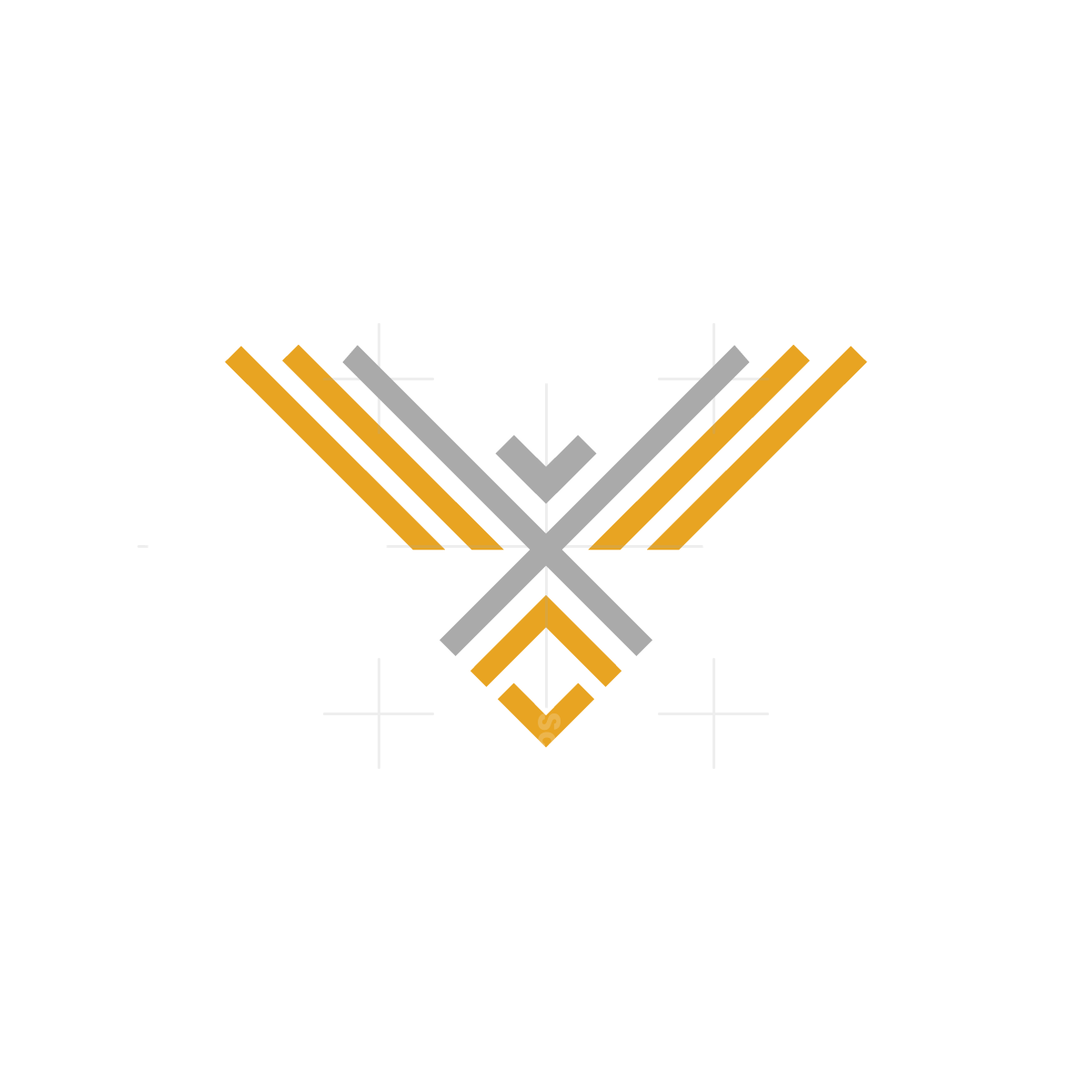 Victorious Eagle Logo