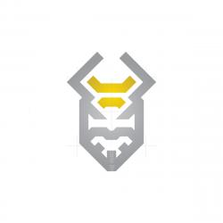 Warrior Viking Logo
