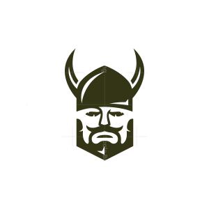 Viking Head Logo Viking Logo