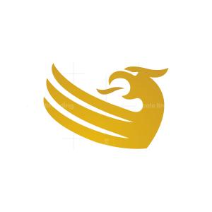 Golden Griffin Logo