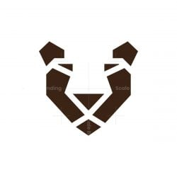 Bear Head Logo