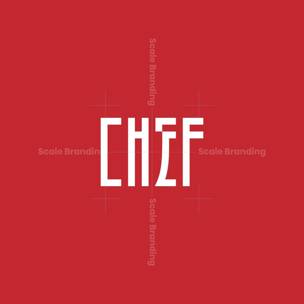 Chef Knife Logotype