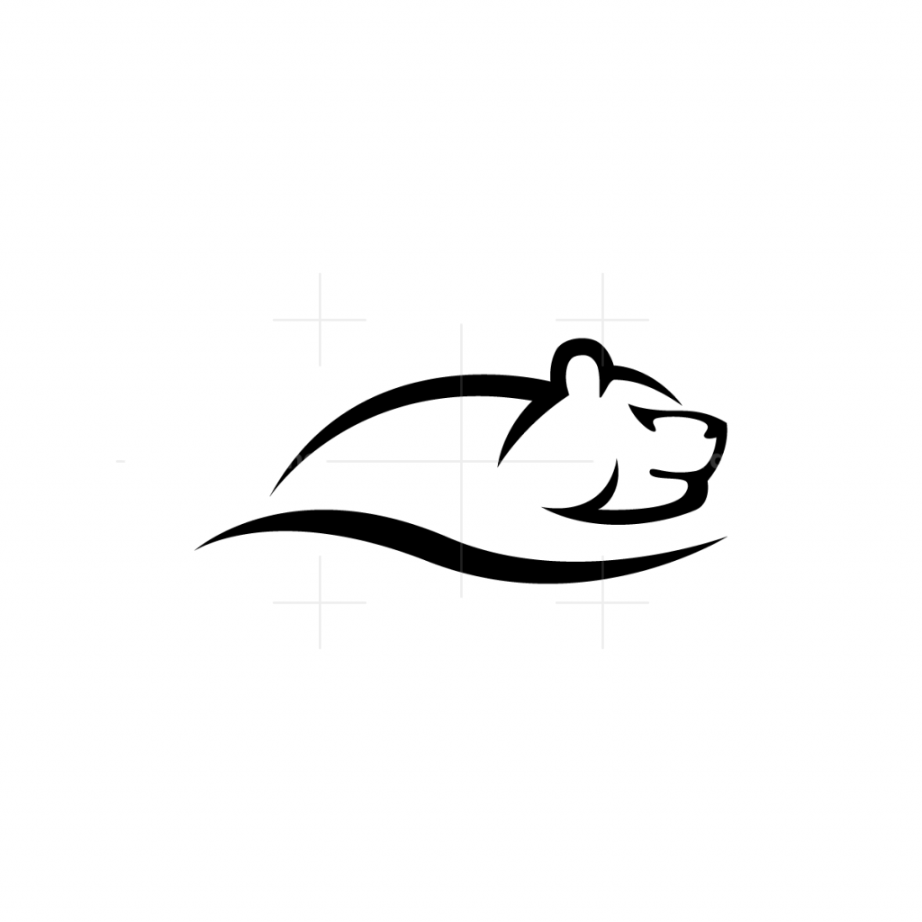 Flow Bear Logo