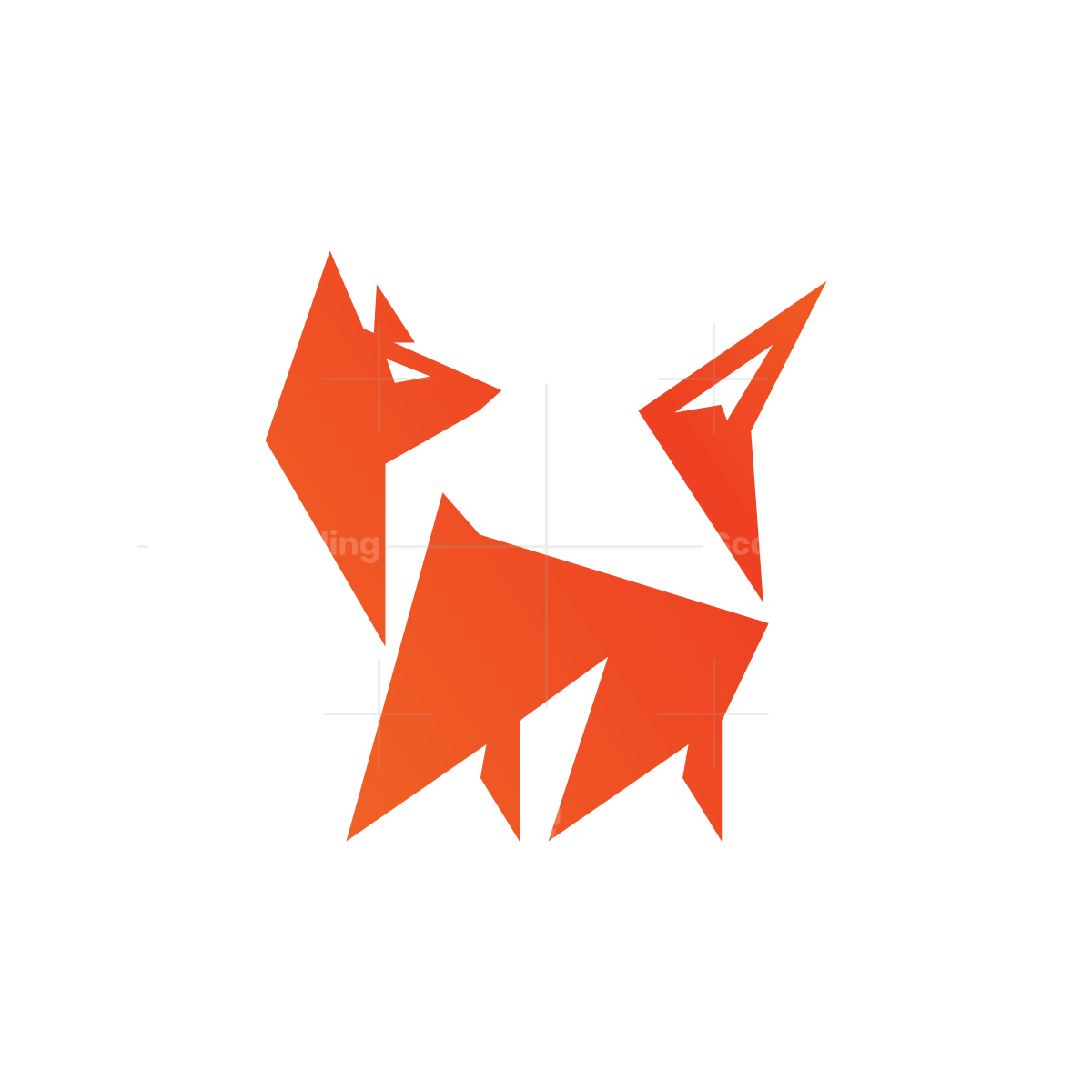 Sharp Fox Logo