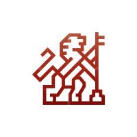 Key Lion Logo