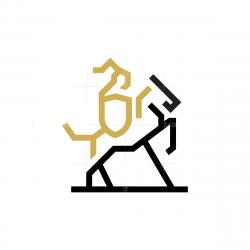 Horseman Knight Logo