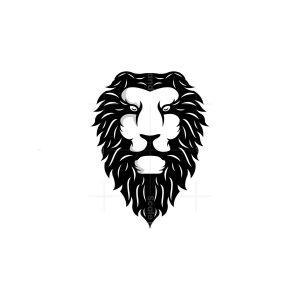 Lion King Logo Lion Head Logo