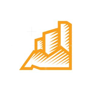 Rock Real Estate Logo
