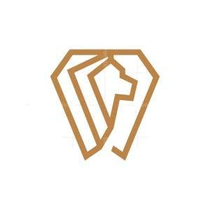 Lion Guard Logo Shield Lion Logo