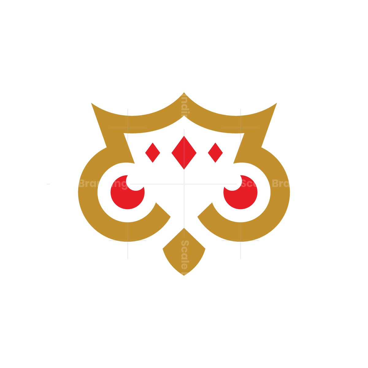Crown Royal Owl Logo