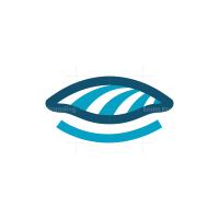 Lines Shell Logo