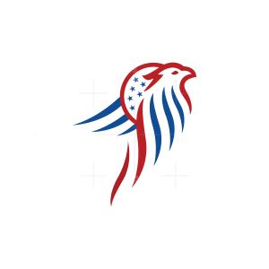 Usa Eagle Logo American Eagle Logo