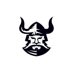 Warrior Viking Logo Viking Logo
