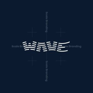 Wave Typography