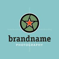 Star Aperture Photography Logo