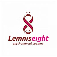 Lemniscate Psychological Support Logo