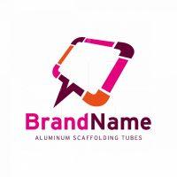 Aluminum Scaffolding Tubes Logo