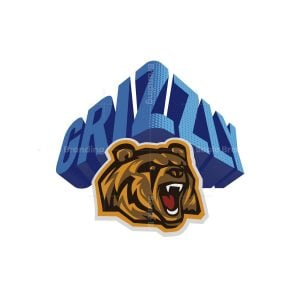 Bear Sport Logo