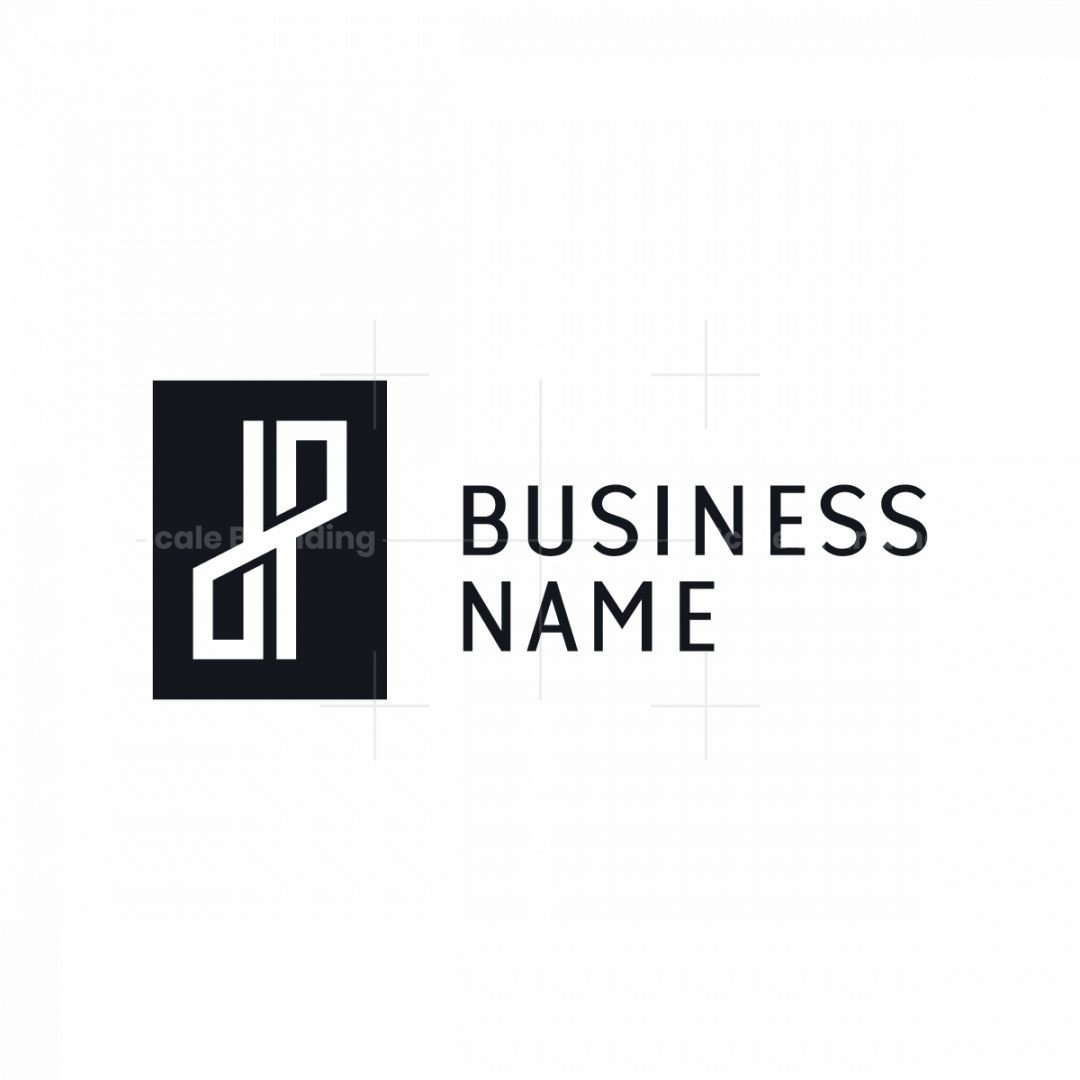 Corporate Letter Dp Logo