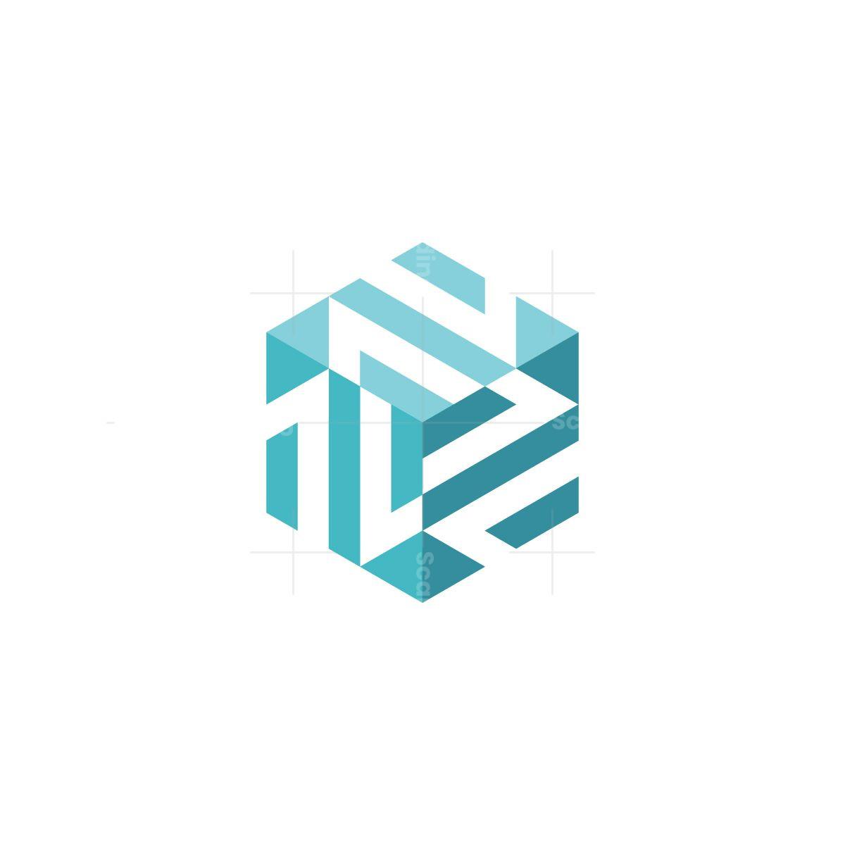 Equilibrium Cube Logo