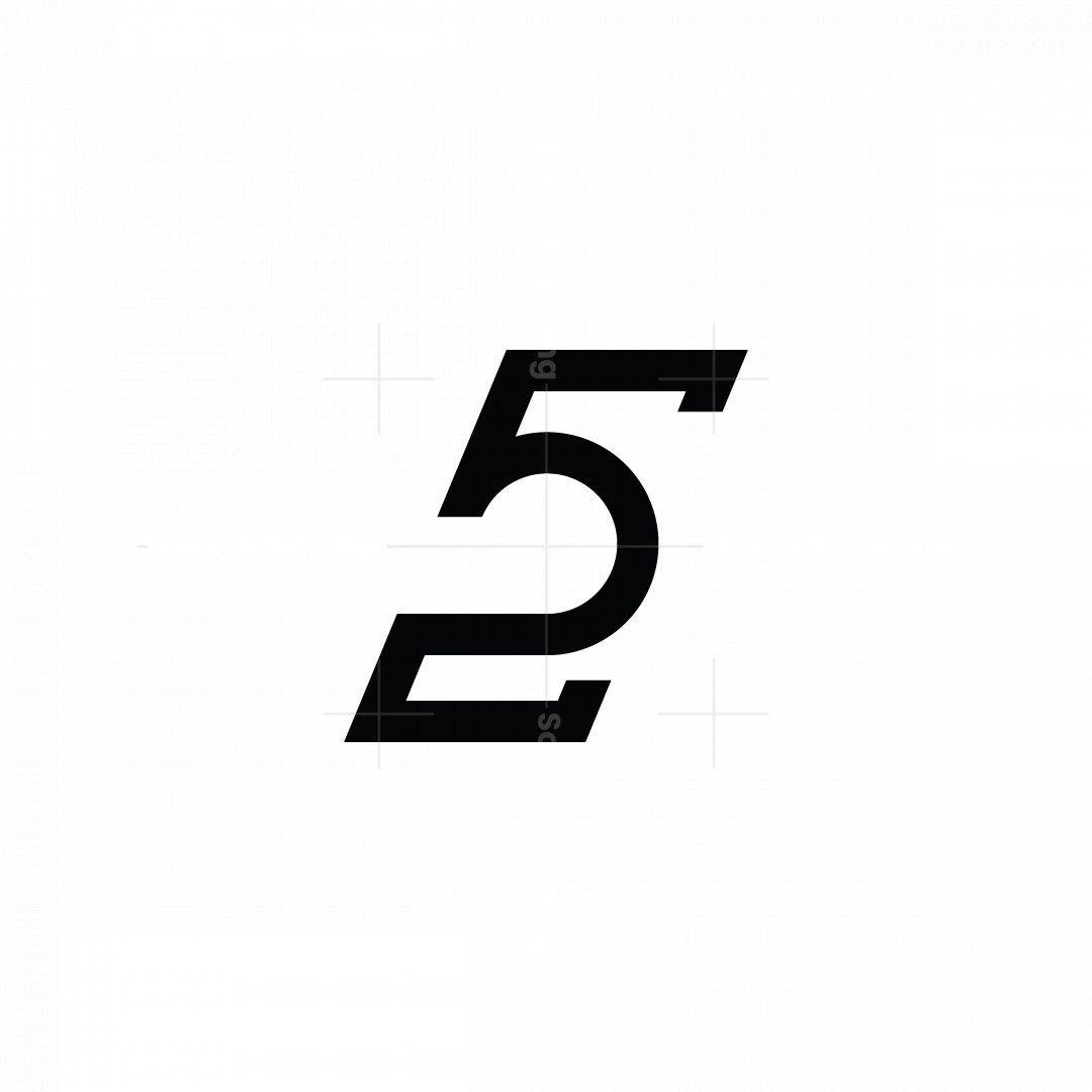 E Abstract 52 Logo
