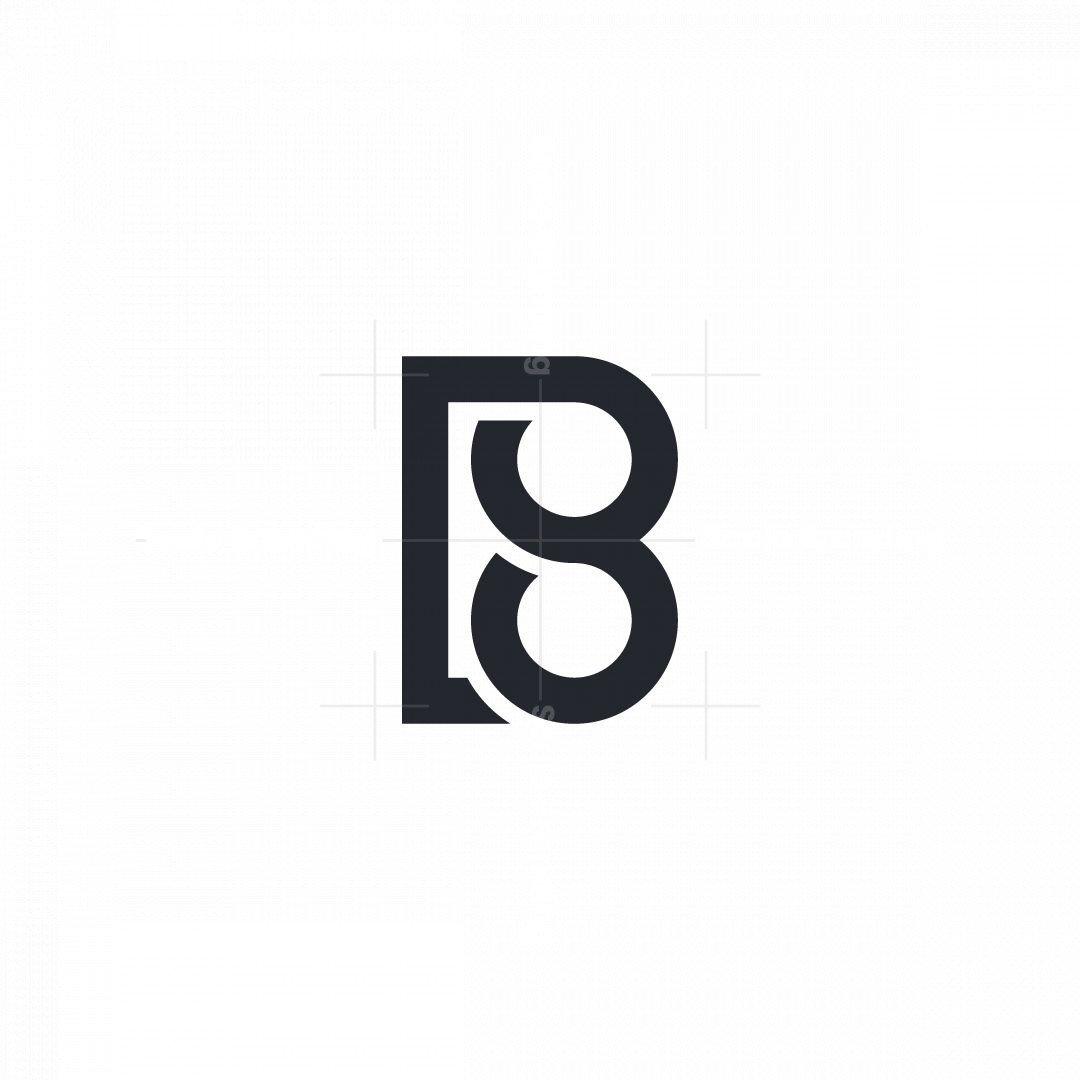 B Or B8 Logo