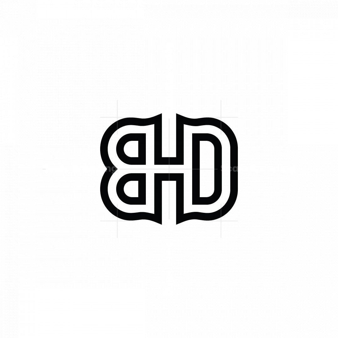 Bhd Or Dhb Logo