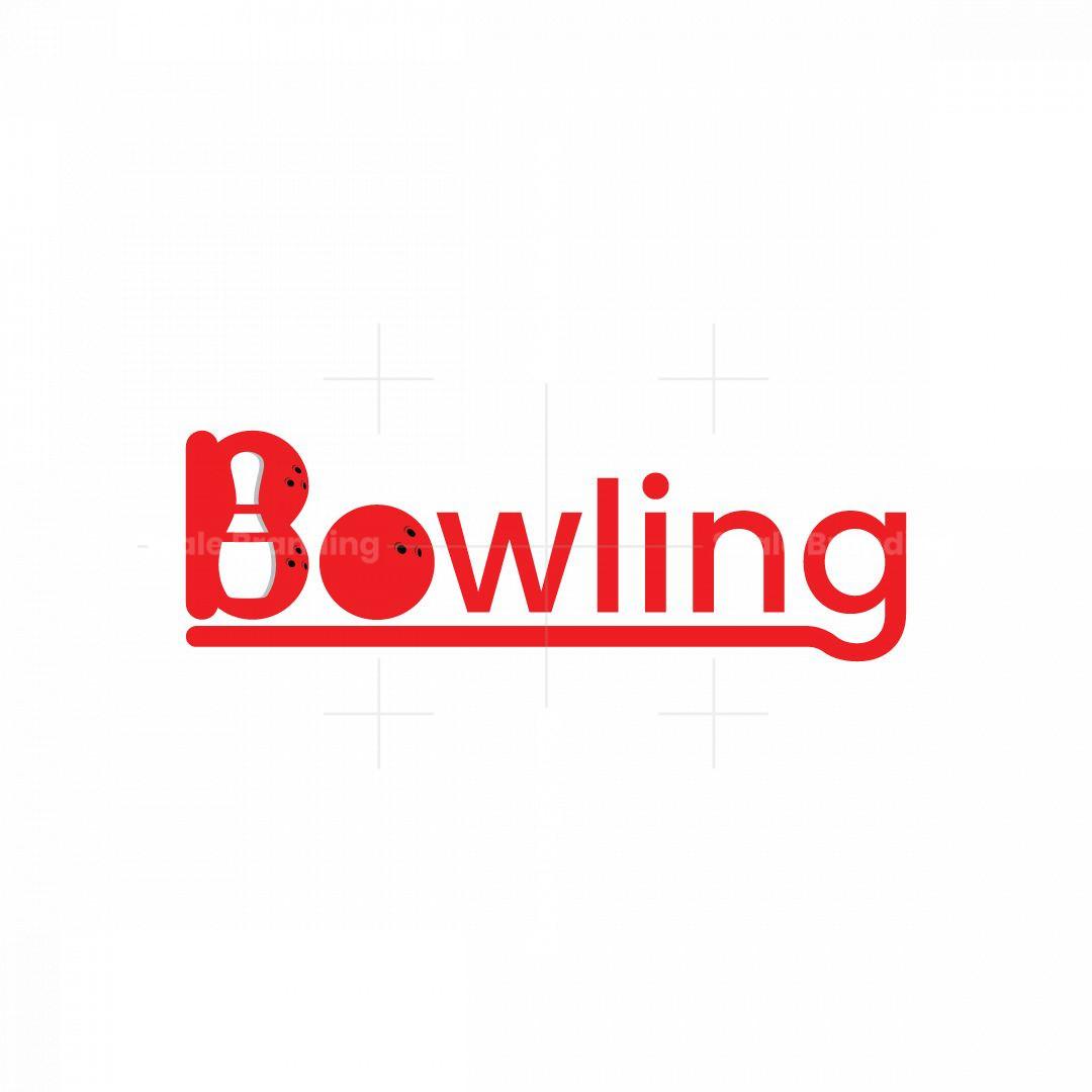 Bowling Logotype