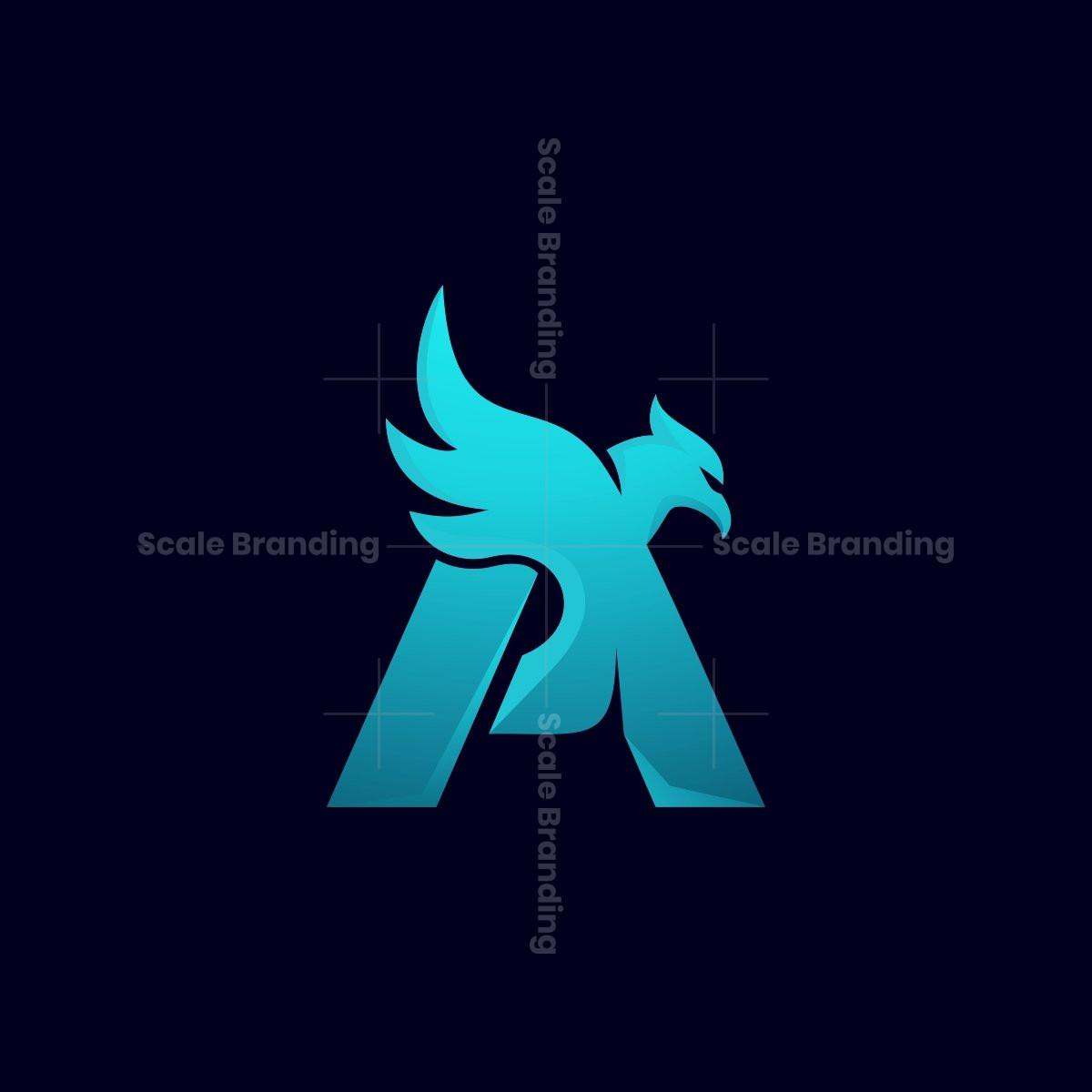 A Logo Bird