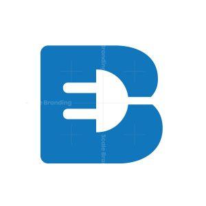 B Electrical Logo