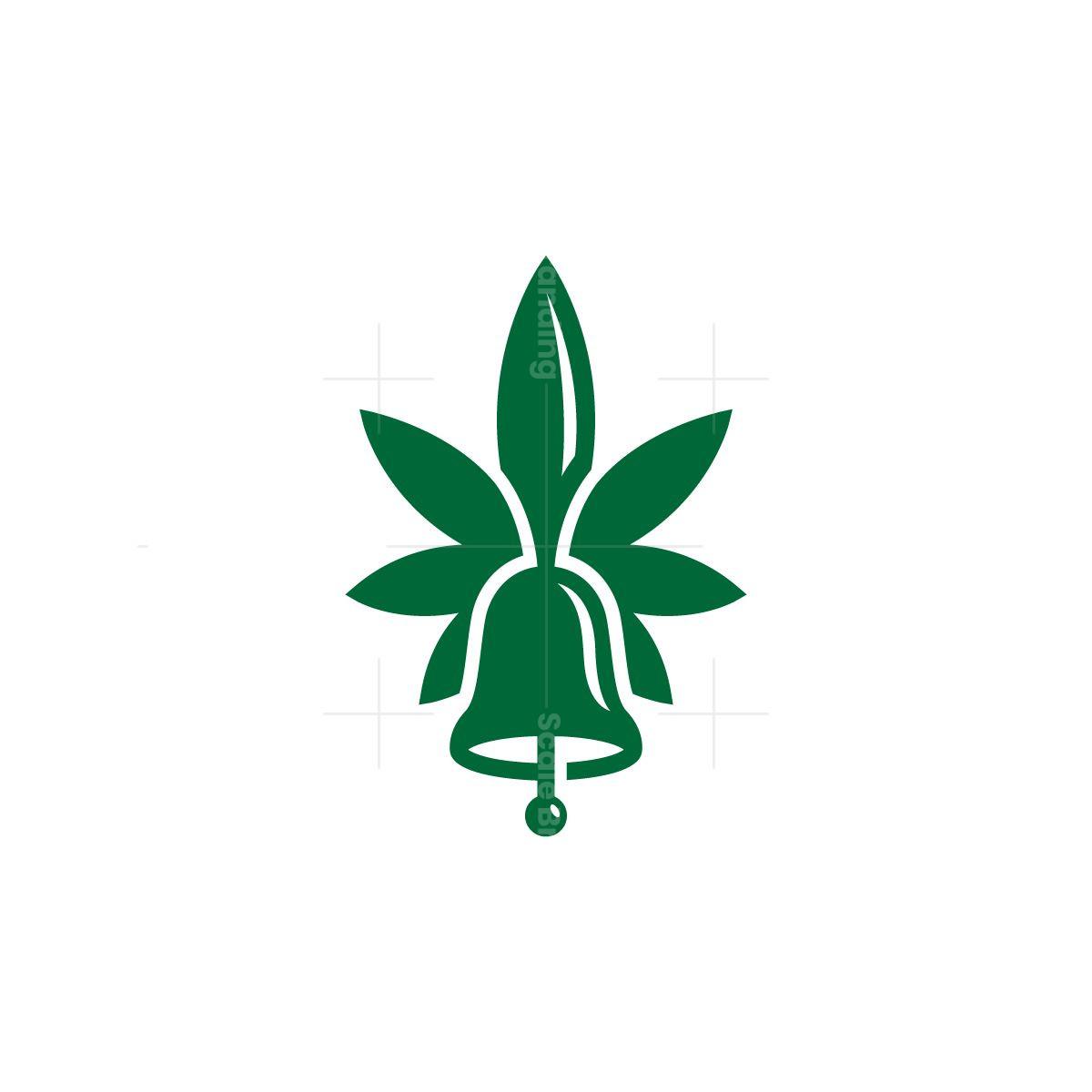 Hemp Bell Logo