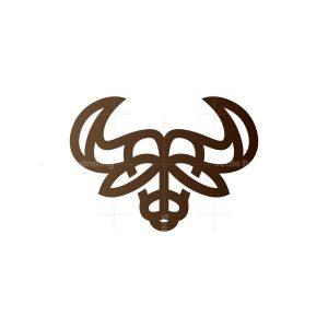 Brown Buffalo Logo