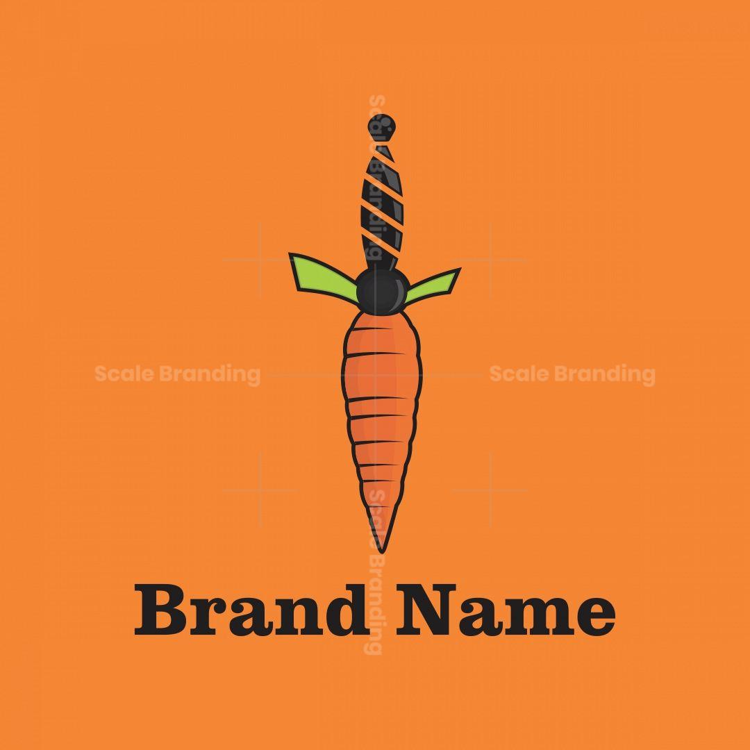 Carrot Knife Logo
