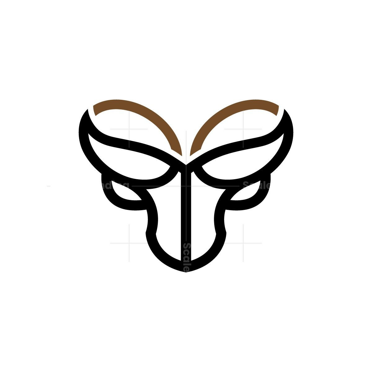 Taurus Coffee Logo