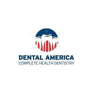 Dental America Logo