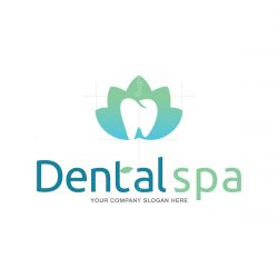 Dental Spa Logo