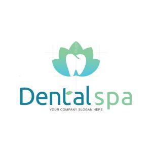 Dental Spa Logo